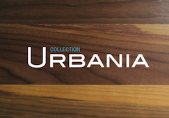 Collection UBBANIA©