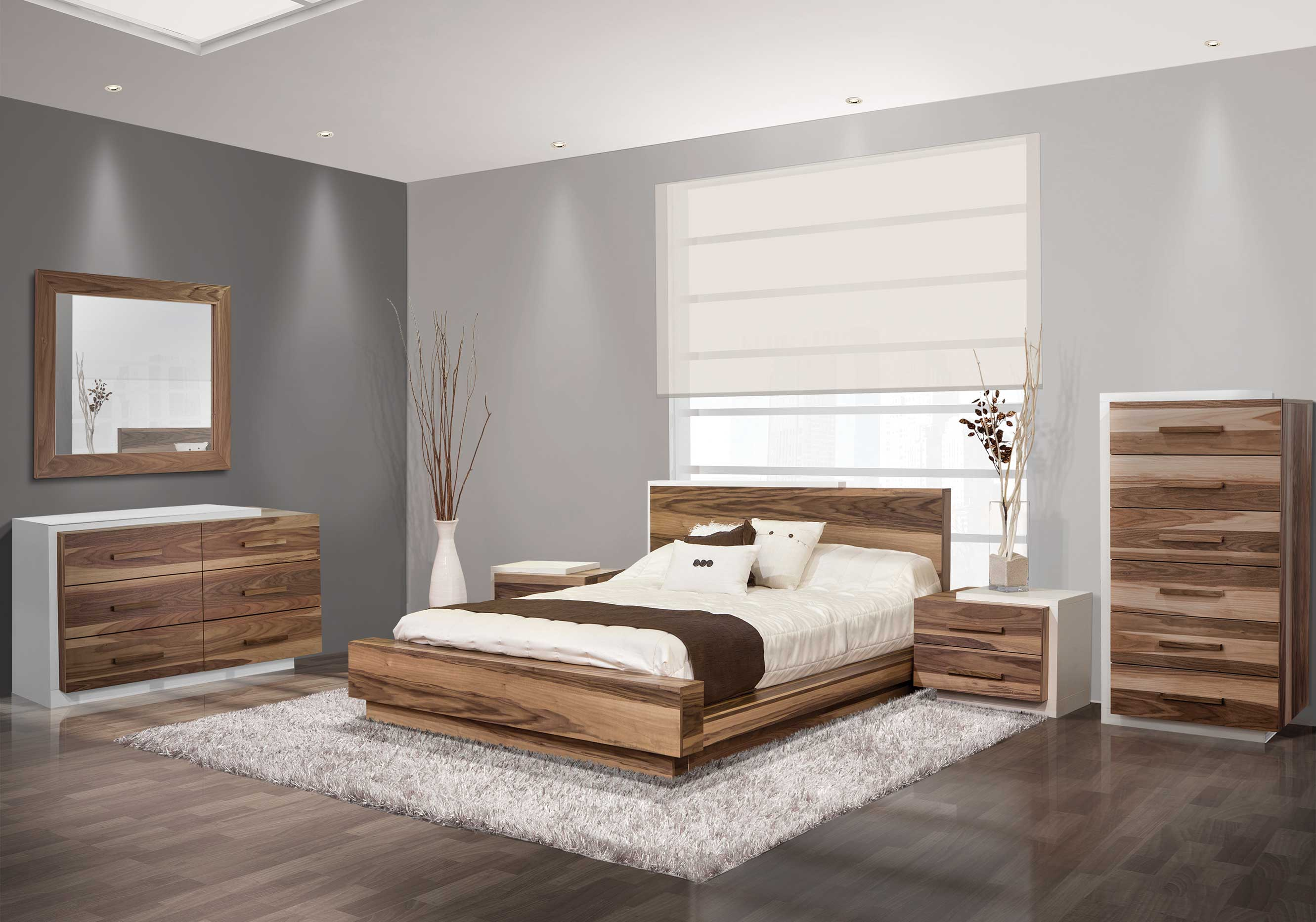 viebois chambres coucher page 1. Black Bedroom Furniture Sets. Home Design Ideas