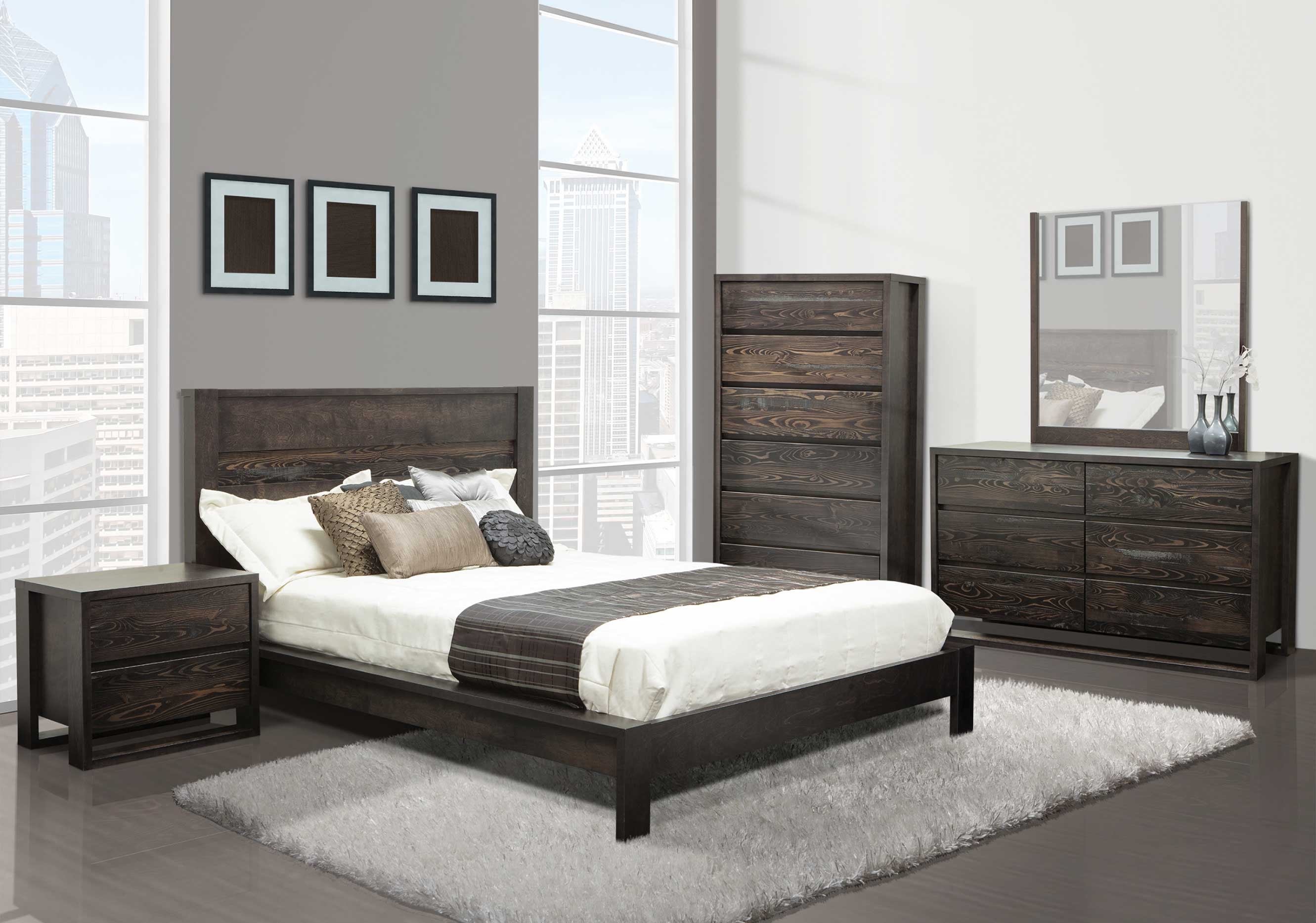 viebois catalogue chambres coucher 900. Black Bedroom Furniture Sets. Home Design Ideas